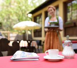 Restaurant Gufidaun